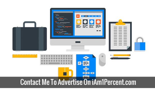 advertise-on-iam1percent.com