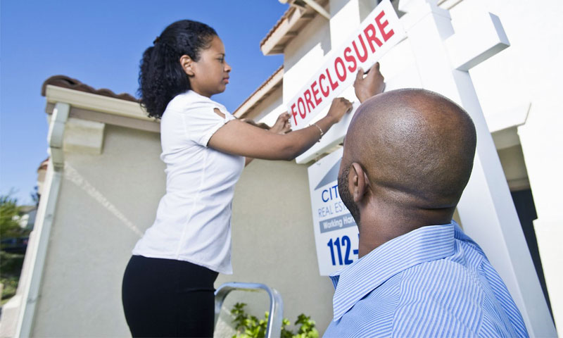 6 Steps To Successfully Buying A Foreclosure At Auction