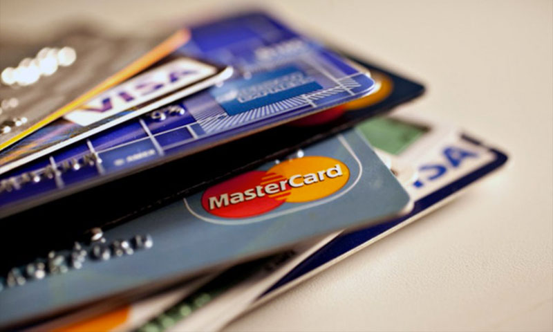 How A Credit Card Can Help You Become A 1 %er
