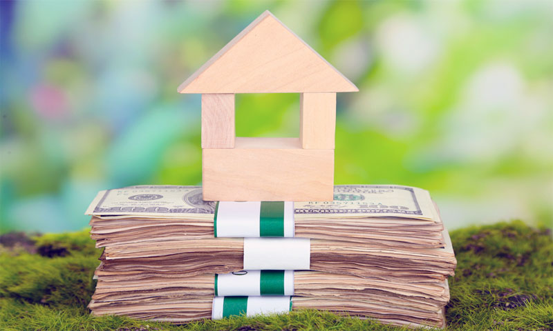 4 Ways To Increase Your Home's Value On A Budget