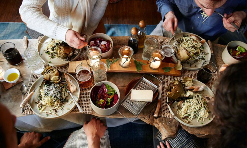 7 Ingredients To A Successful Restaurant