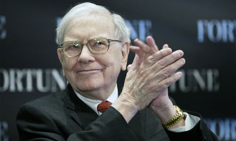 Translating Warren Buffett's Success To Leverage The Global Financial Markets